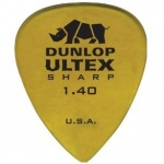 Медіатор Dunlop Ultex Sharp 1.4 мм ( 433R1.40)