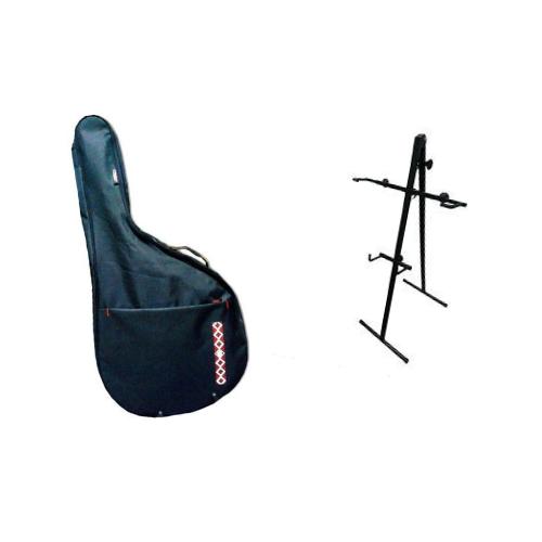 Чохли і стійки для народних інструментів