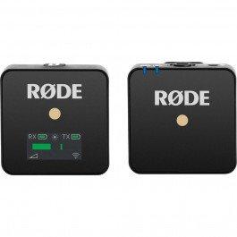 Радіосистеми для відеокамер