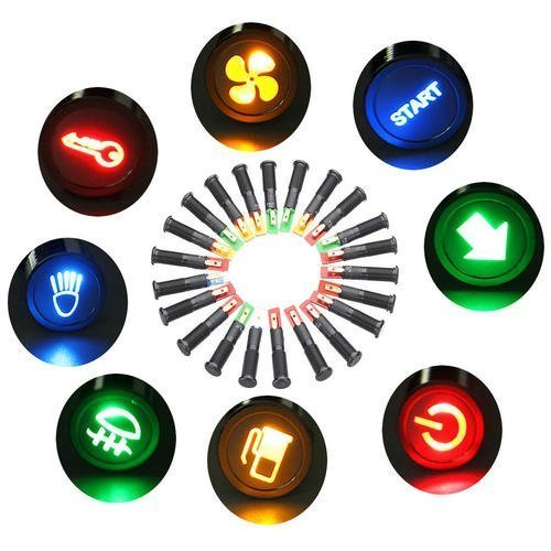 Аксесуари для світлових приладів