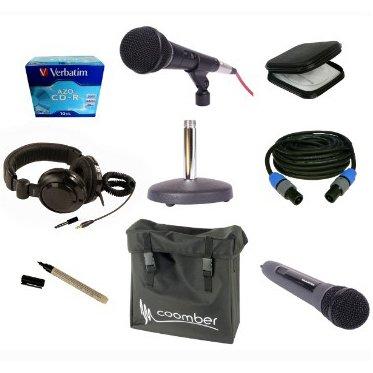 Аксессуары для аудио
