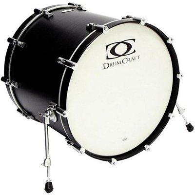 Бас-барабани