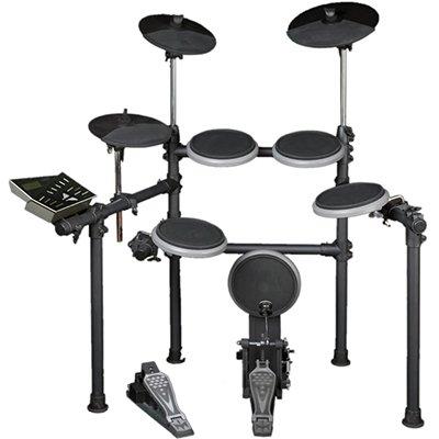 Електронні барабани