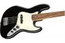 Бас-гітара Fender Player Jazz Bass PF BLK 2