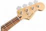 Бас-гітара Fender Player Jazz Bass PF BLK 4