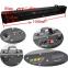 Лазер анімаційний LanLing LNH90RGB RGB Moving Head Fat Beam Laser Curtain 0