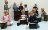 Дитячий барабан Trommus D1u 22x34 0