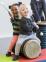 Дитячий барабан Trommus D1u 22x34 2