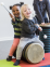 Дитячий барабан Trommus C3u 54x28 2