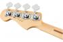 Бас-гітара Fender Player Jazz Bass PF BLK 5