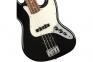 Бас-гітара Fender Player Jazz Bass PF BLK 3