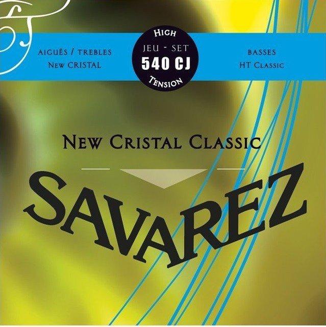 Струны для классической гитары Savarez 540 СJ - купить в Киеве ... 53b1a55aa03c9