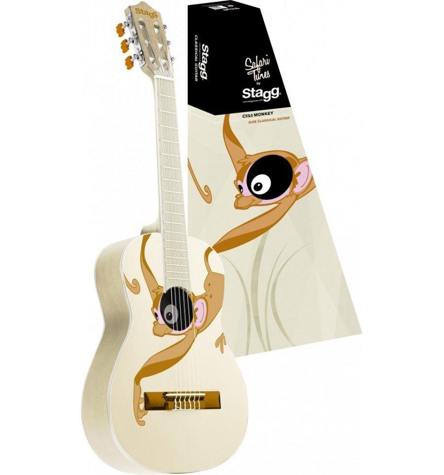 Класична гітара 1 4 Stagg C505 MONKEY - купити у Львові - продаж ... d1d6113c7f708