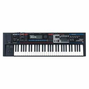 Клавішний синтезатор Roland Juno-Gi