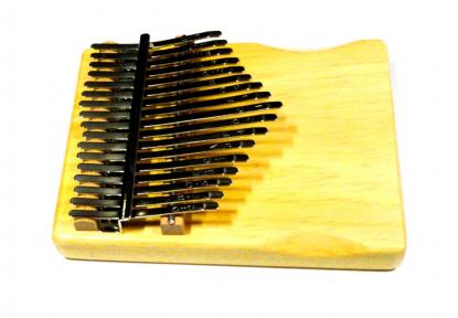 Калімба Natural 17 клавіш