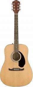 Акустична гітара Fender FA-125 Dreadnought Acoustic Natural (971110021)