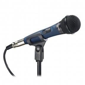 Вокальний мікрофон Audio Technica MB1k, динамічний, кардіоїдний