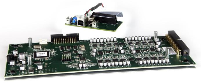 Модуль для багатоканального запису Allen Heath W4-USB