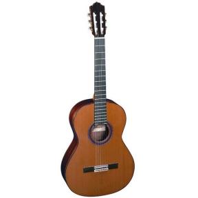 Классическая гитара Almansa 434 Cedar
