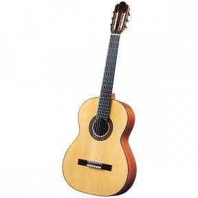 Классическая гитара Antonio Sanchez 1023
