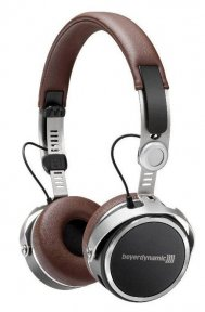 Навушники Beyerdynamic Aventho wireless brown
