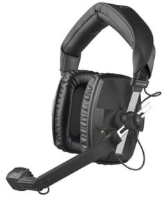 Навушники Beyerdynamic DT 109 200/400 black