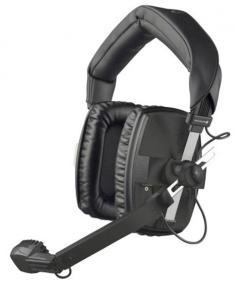 Навушники Beyerdynamic DT 109 200/50 black
