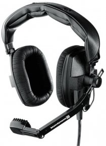 Навушники Beyerdynamic DT 109 400 black