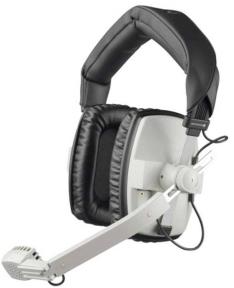 Навушники Beyerdynamic DT 109 400 grey