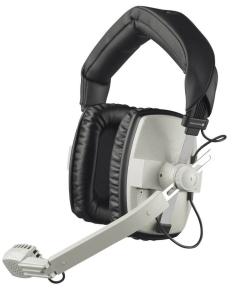 Навушники Beyerdynamic DT 109 50 grey