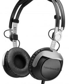 Навушники Beyerdynamic DT 1350 CC 80 ohms
