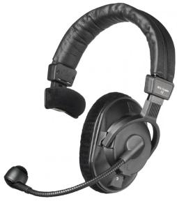 Навушники Beyerdynamic DT 280 MK II 200/250 ohms