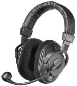 Навушники Beyerdynamic DT 290 MK II 200/250 ohms