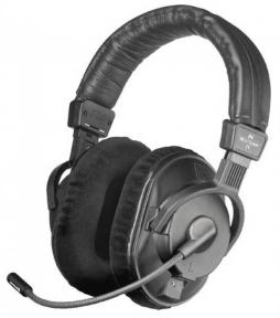 Навушники Beyerdynamic DT 291 PV MK II 250 ohms