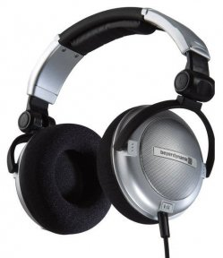 Навушники Beyerdynamic DT 860 Edition 2007