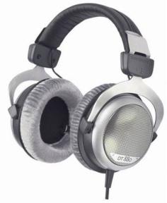 Навушники Beyerdynamic DT 880 Edition 32 ohms