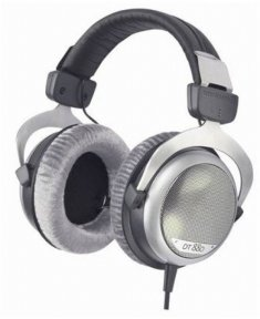Наушники Beyerdynamic DT 880 Edition 600 ohms