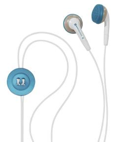 Навушники Beyerdynamic DTX 11 iE Aqua
