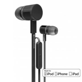 Навушники Beyerdynamic iDX 120 iE black