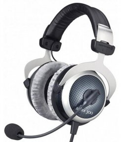 Навушники Beyerdynamic MMX 300