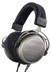 Наушники Beyerdynamic T1 the 2nd generation