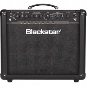 Гитарный комбоусилитель Blackstar ID 30 TVP