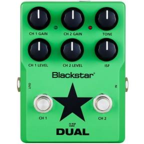 Педаль ефектів Blackstar LT-Dual