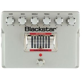 Педаль ефектів Blackstar НТ-DistХ