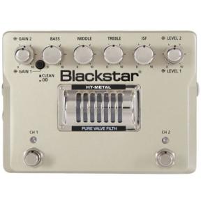 Педаль ефектів Blackstar НТ-Metal