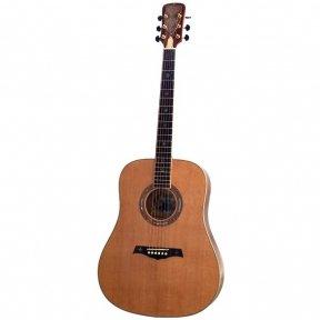 Акустична гітара Crusader CF-520