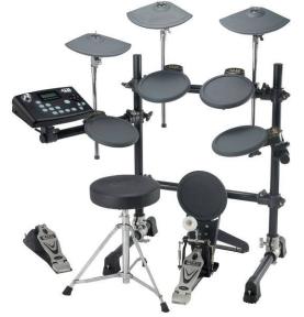 Електронна ударна установка DB Percussion DBE-С06