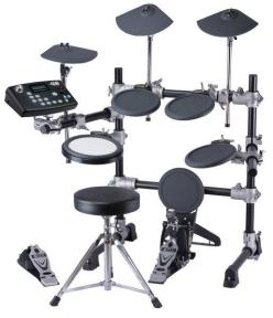 Електронна ударна установка DB Percussion DBE-С08