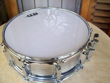Малий барабан DB Percussion DSM1405510-GS