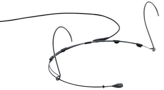 Хед сет DPA microphones 4066-OL-A-B00-LH